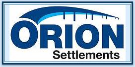 Orion Settlements